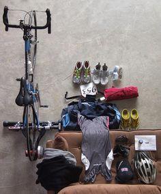 #Triathlon prep