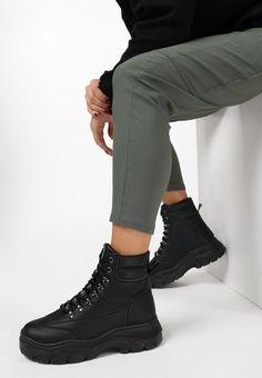 Sneakers High-Top Onisa V2 Negri