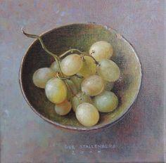 Ger Stallenberg- Druiven
