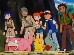 Pokemon Temporada5 Capitulo51 SE BUSCA UN REY #pokemon #toys #fun #love