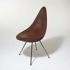 ARNE JACOBSEN, Drop chair | Wright20.com