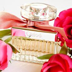 Roses de Chloe. Such a beautiful perfume!