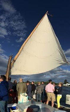 Gundalow Sailing Company