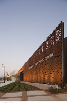 AIA Colorado Chapter Award | 2012 | Citation Award for Built Architecture