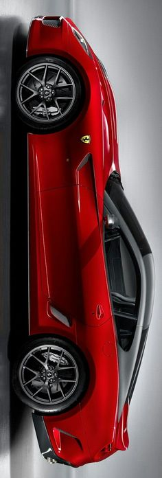 Ferrari 599 GTO by Levon - https://www.luxury.guugles.com/ferrari-599-gto-by-levon-7/