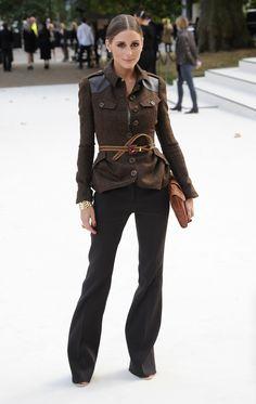 olivia palermo look stile outfit ispirazione 9