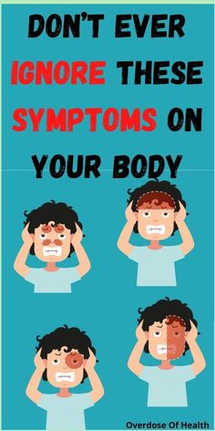 Don�t Ever Ignore These Symptoms on Your Body Best Healthy Diet, How To Stay Healthy, Healthy Carbs, Keeping Healthy, Healthy Recipes, The Hormone Cure, Body Inflammation, Brain Nutrition, Nutrition Tips