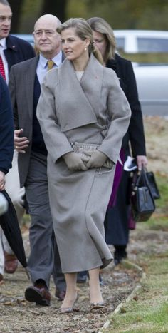 Sophie during her visit to Priors Court School in Chievley, Berkshire 6 Nov 2012 Elizabeth Ii Young, Countess Wessex, Louise Mountbatten, Lady Louise Windsor, Sophie's Choice, British Monarchy History, Hm The Queen, Casa Real, Royal Engagement