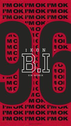 B.I hanbin Bobby, Jay Song, Ikon Wallpaper, Kim Hanbin, Kpop, Brainstorm, Iphone Wallpapers, Backgrounds, Graphic Design