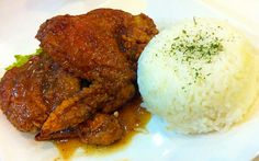 Buffalo Wings in Buttered Barbeque Sauce (Graciano's Kitchen)