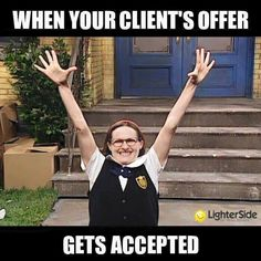 Lol. Like this. #realestate