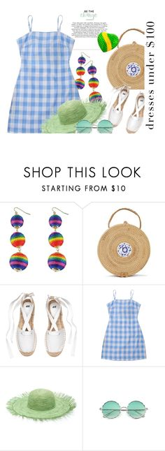 """Be the change"" by no-where-girl ❤ liked on Polyvore featuring Sensi Studio, Tiffany & Co. and under100"