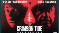 Image result for crimson tide film poster