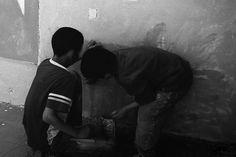 رصيف الصحافة: النيابة العامّة تعيد طفلين إلى العيش بشوارع تزنيت