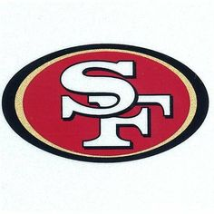 49ers Reflective Decal by WinCraft. $5.25. Vinyl Sticker. In Stock. 3x3. team emblem in reflective team colors