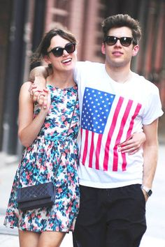 In 2012: Keira Knightley got engaged to James Righton