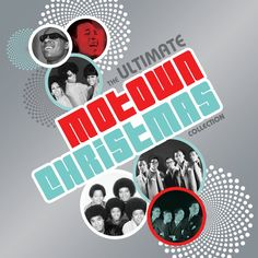 Motown Christmas is my favorite group on Spotify's Christmas Classics Old and New