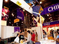 Empresas chilenas interesadas en México