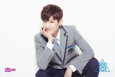 Park Woo Jin (박우진) | Produce 101 Season 2