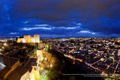 #Granada #Views #Alhambra