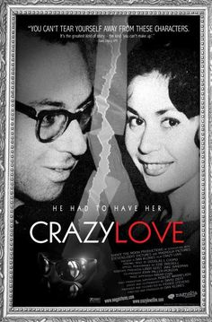Crazy Love | 13 Chilling True Crime Documentaries To Keep You Up At Night