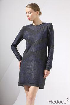Dress    [Hedoco + Edyta Jermacz]
