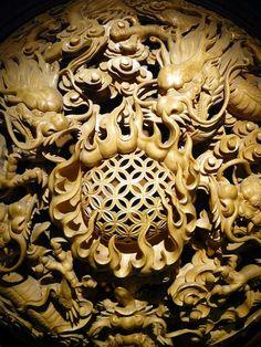 Мобильный LiveInternet Dongyang — китайская резьба по дереву   -Juliana- - Взгляни на этот свет, шагая в темноту...  