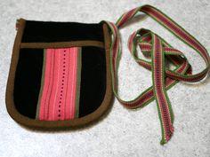 Itä-Hämeen Hartolan kansallispuku Saddle Bags, Fashion, Moda, Fashion Styles, Fashion Illustrations