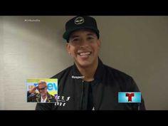Daddy Yankee Snapchat #295 - YouTube