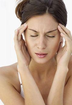 Migraine traitement : soigner la migraine, le mal de tête avec des remèdes naturels