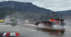 F1 2016 - Xbox One Review
