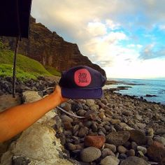 Sometimes the view says it all. Lucky We Live Hawaii
