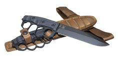 A.S.F.K. - Combat Knives - Fixed Blade Knives - Products | Extrema Ratio Knives Division
