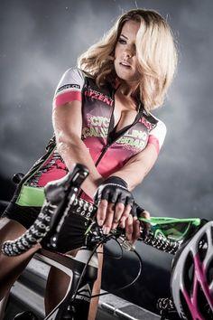 Hermosas ciclistas posan para el 'Sexy cycling calendar Swiss 2016' (FOTOS) | Otros Deportes | Deportes | El Universo