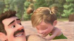 Inside Out - Animazione Film Completo in Italiano