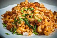 Вкусные макароны по-флотски пошаговый рецепт с фото
