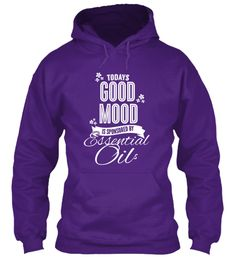 Decorate yourself with this sweatshirt!