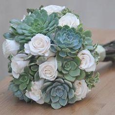 Trendwatch: Vintage Flowers | Bride Bop