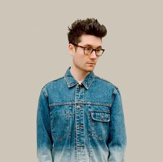 Dan Smith... Bastille. I am a total fan girl. Not to mention that he has so many parts to him. I don't know what makes him so attracted, wether the hair, face, accent, voice, personality, he is like the hottest dude ever.