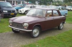 Peugeot 204 French Classic, Classic Cars, Automobile, Old Models, Old Cars, Antique Cars, Transportation, Trucks, Retro