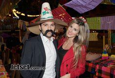 El prewedding de Andrea Noceti y Elliot Minski en Oraleguey, Bogotá - JetSet.com.co