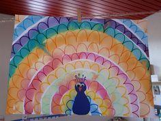 Cool Art Projects 37 New Ideas Art Drawings Beautiful, Art Drawings For Kids, Drawing For Kids, Painting For Kids, Art For Kids, Pop Art Tattoos, Ecole Art, Cool Art Projects, Spring Art