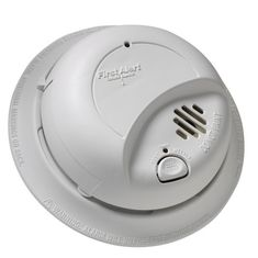 BRK Brands 9120B Hardwired Smoke Alarm with Battery Backup Single Individual from Contractor Pack >>> More info could be found at the image url.