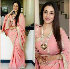Indian Bollywood, Bollywood Fashion, Indian Sarees, Bollywood Actress, Indian Attire, Indian Wear, Beautiful Saree, Beautiful Outfits, Indian Dresses