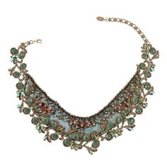NECKLACE 16506 - Michal Negrin