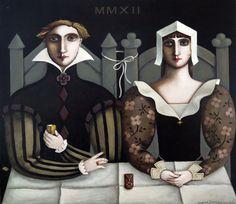 Gold and Silver Threads (A Hidden Thread series) 2012 by Irene Jones