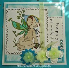 Fasters korthus: Fairy Kiki