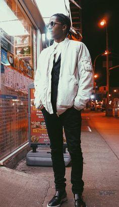 akhilsesh: A$AP Rocky a.k.a Lord Flacko Sophomore Album coming ASAP Photo by Akhil Sesh