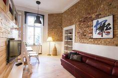 Schau Dir dieses grossartige Inserat bei Airbnb an: BERLIN BASE CAMP - Apartments for Rent