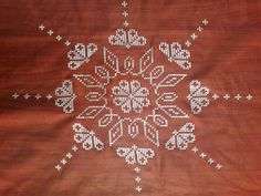 Diy And Crafts, Cross Stitch, Crochet, Herbs, Punto De Cruz, Seed Stitch, Cross Stitches, Ganchillo, Crocheting